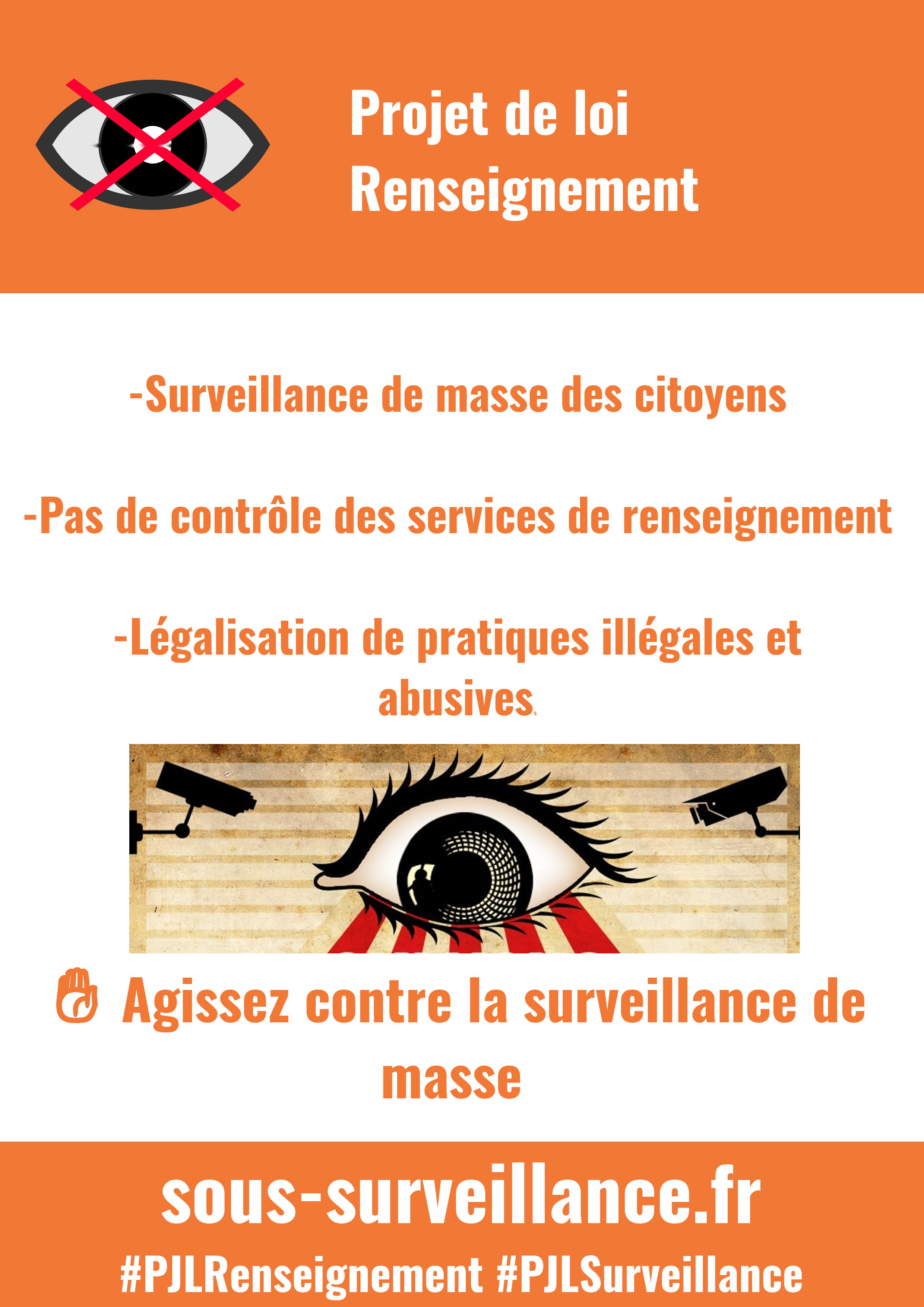 Big Brother is watching you ! - Page 2 Affiche1-pjl-surveillance