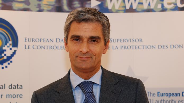Giovanni Buttarelli, European Data Protection Supervisor