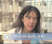 Marielle Gallo