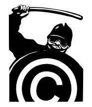 Police du Copyright