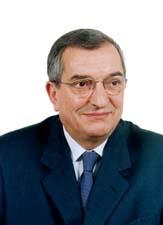 Jean-Jacques Hyest, co-rapporteur du Projet de loi « Terrorisme »