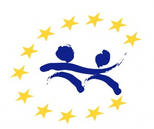 ALDE group logo
