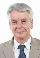 Alain Richard, co-rapporteur du Projet de loi « Terrorisme »