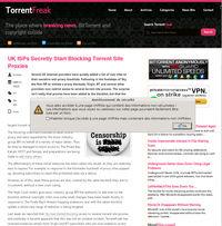 torrent sites allowed in uk